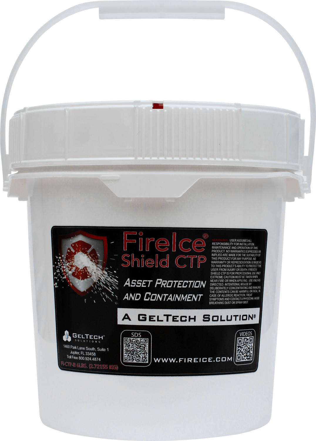 2016-05-24_FireIce Shield CTP Bucket_IMG_1305