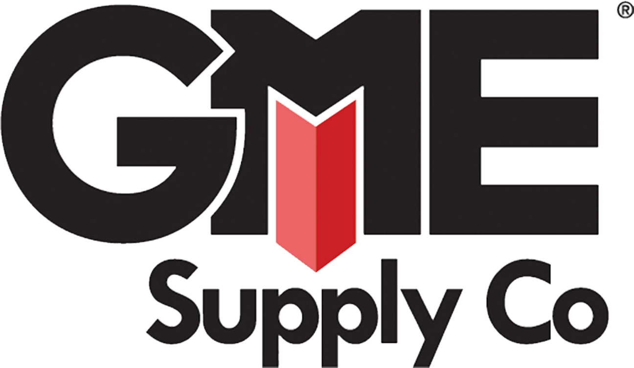 GME Supply Official Logo
