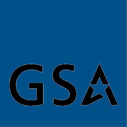 GSA Square Logo