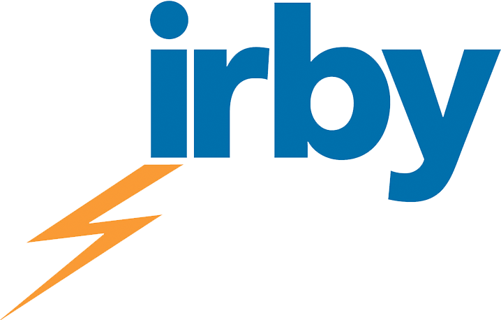 Irby Official Logo