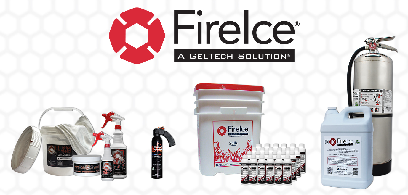 FireIce Family of Products